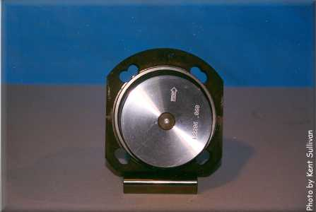 This depicts the diameter diference between Corvair piston and a 94mm barrel